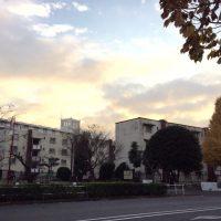 霞ヶ丘アパート