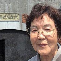 井手川泰子さん